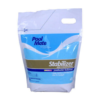 Pool Mate Swimming Pool Water Stabilizer Amp Conditioner 4
