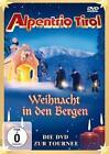 Weihnacht in den Bergen-Live von Alpentrio Tirol (2009)