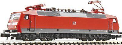Bello Fleischmann N 7353 E-lok Br 120 Semaforo Rosso Db Ag Ep V Nuovo Conf. Orig. 2