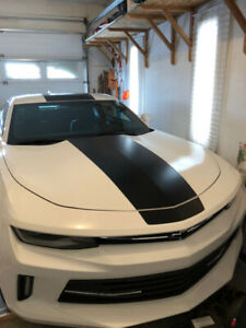 2016 Camaro RS for sale