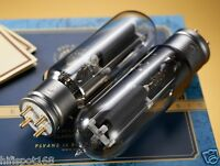 Matched Pair PSVANE WE845 Tube Western Electric WE284A Replica