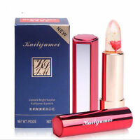 Women Kailijumei Lip Stick Flower Color Temperature Change Lipstick Lip Care New