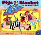 Pigs on a Blanket by Amy Axelrod (1996, Hardcover)