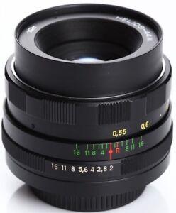 US-Seller-Helios-44m-EXC-58mm-f2-Russian-Bokeh-portrait-Lens-DSLR-M42-Mount-44-2