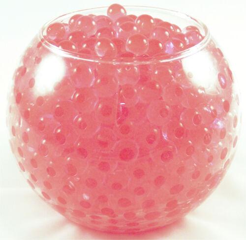 Gel Boules d/'eau Perles Bio Couche Extensible Mariage Vase Remplisseur Centerpiece Royaume-Uni