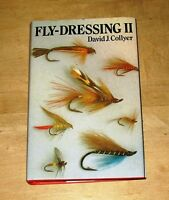 FLY-DRESSING II by David J Collyer
