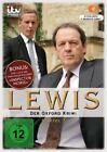 Lewis - Der Oxford Krimi: Staffel 7 [4 DVDs] (2016)