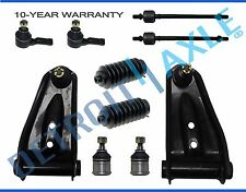 Brand New 10pc Complete Front Suspension Kit for 1986-1989 Honda Accord