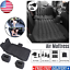 inflatable bed mattress car suv back seat sleeping camping bed with air pump new