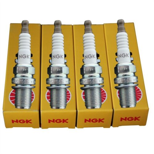 4 Bougie d/'allumage NGK ltr6b-10t FIAT CROMA OPEL VECTRA B C Astra G