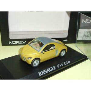 RENAULT-FIFTIE-CONCEPT-CAR-NOREV-1-43