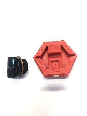 GAS FUEL CAP FITS HOMELITE A-69500-A UP06559  XL-12 350 360 35SL Super XL925,SXL