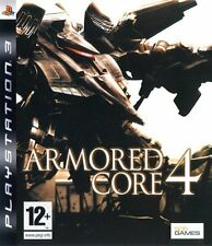 ARMORED CORE 4                -----   pour PS3