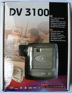 VIDEO-CAMARA-DV3100-MINI-DIGITAL-MULTI-FUNCIONAL-5-EN-1-Negro-Funda