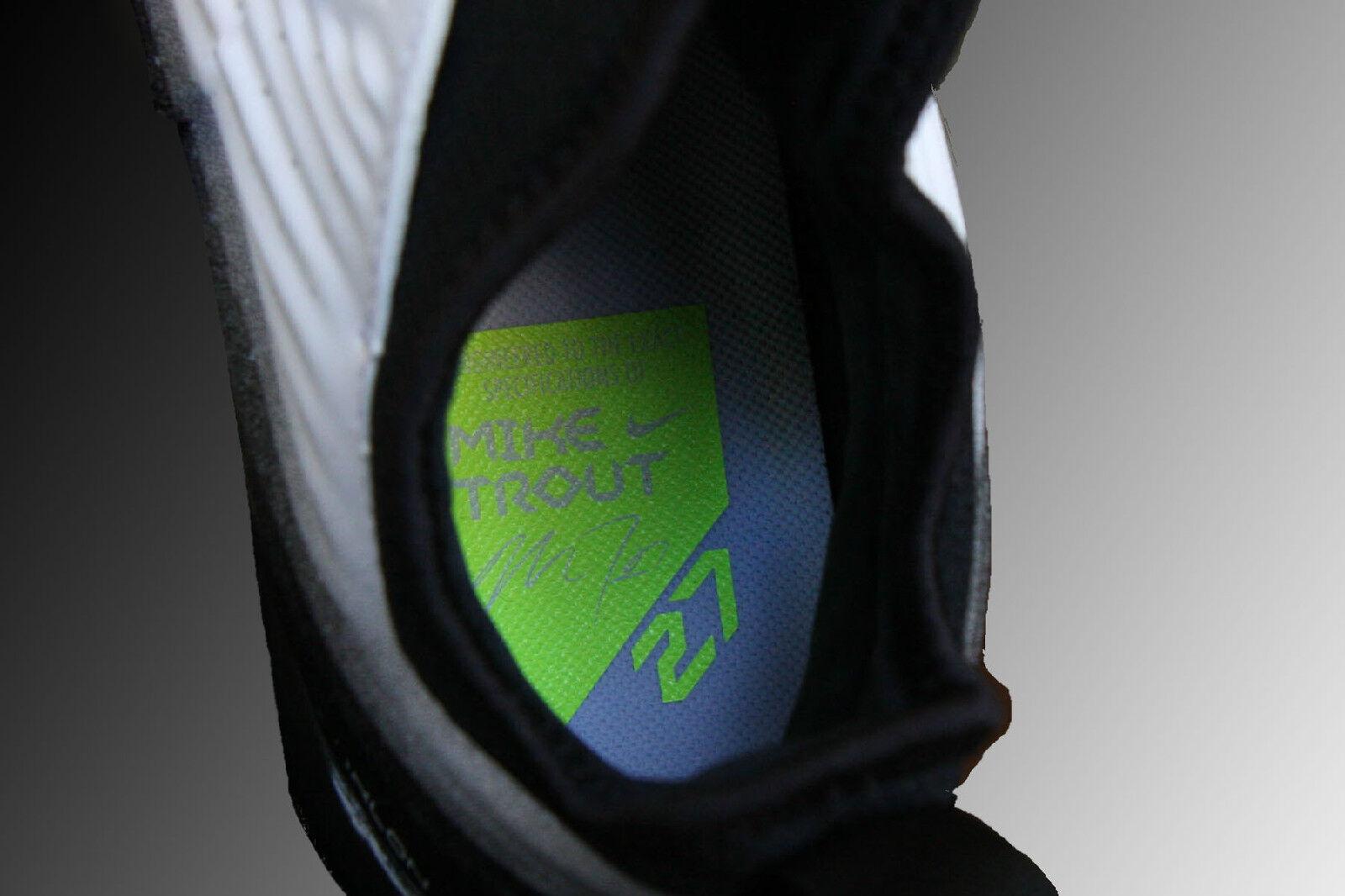 Nike Nike Nike männer lunar vapor forellen metall größe 13 baseball - stollen 654853 100 ae0a31