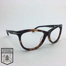 CALVIN KLEIN eyeglass TORTOISE frame CATSEYE Authentic. MOD: CK4220SRX