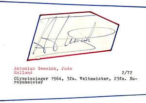 Anton-Geesink-1934-2010-Niederlande-Olympiasieger-1964-Judo-orig-sign