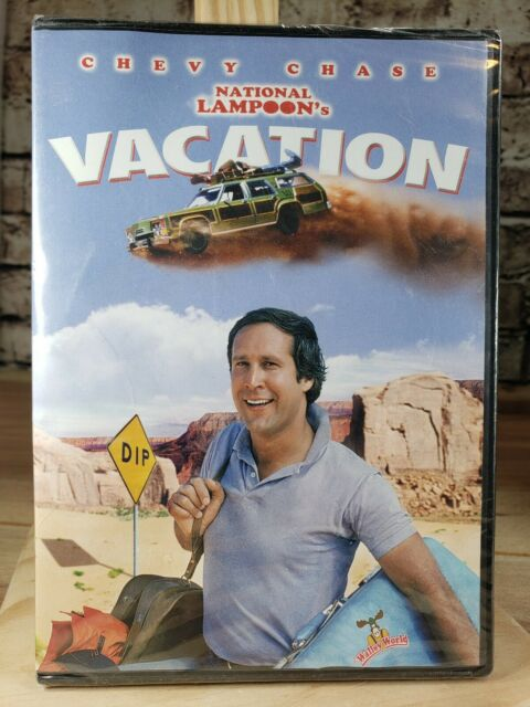 National Lampoons Vacation (DVD, 2010