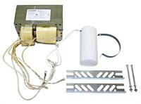 Sylvania 47427 - 1000 Watt Metal Halide Ballast Kit 5-tap M47