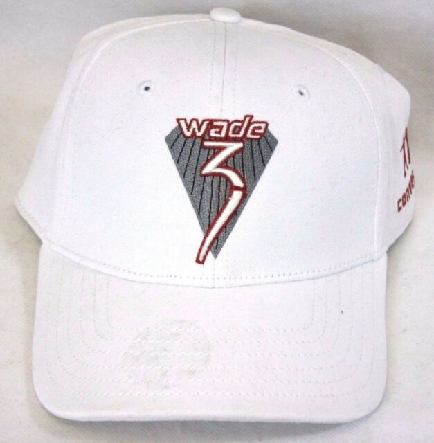 Buy Mens Dwyane Wade  3 Converse Stretch Fitted Hat Cap L xl L XL ... 10be37615d3