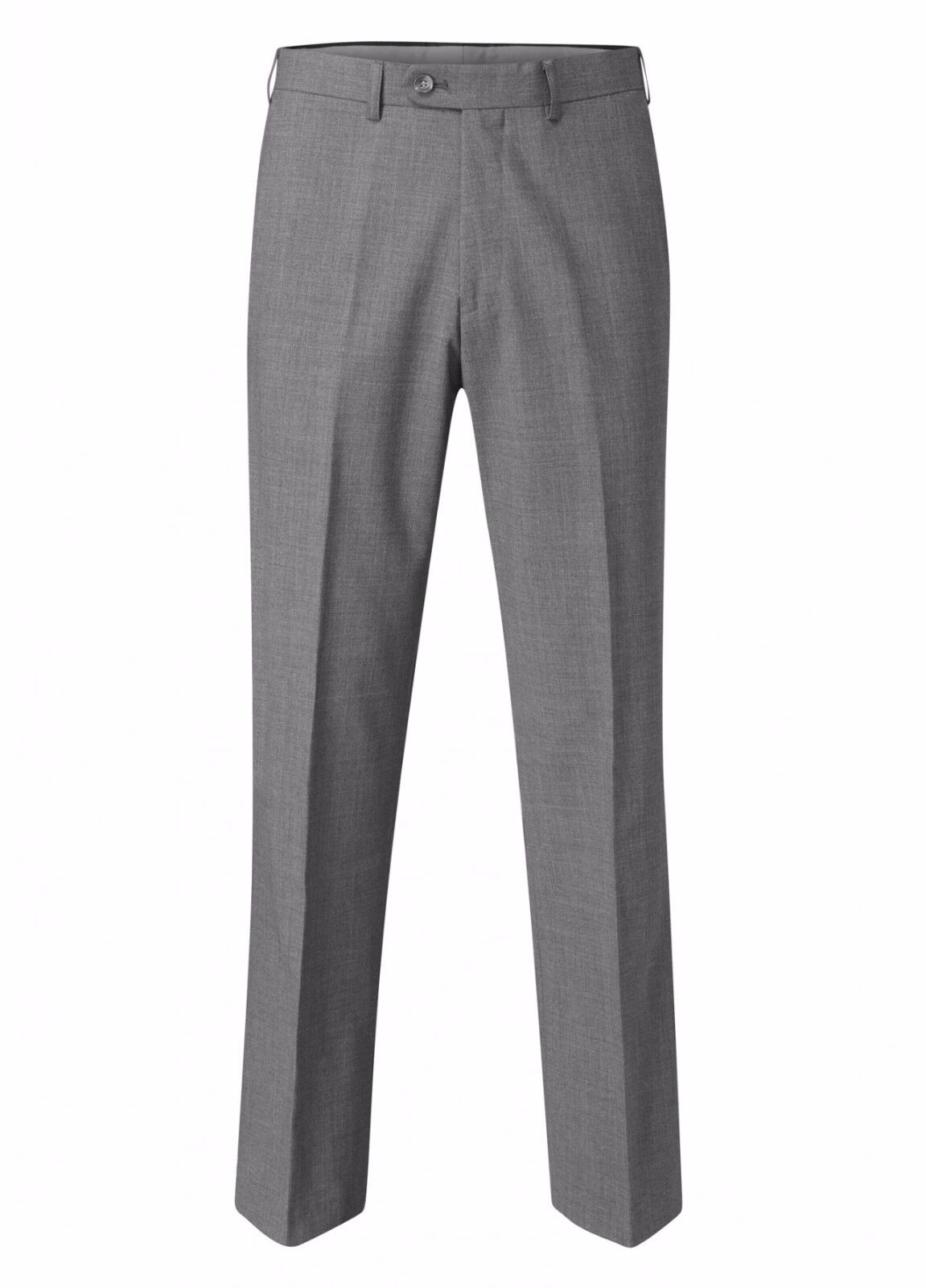 Scopes Darwin Grau Suit Trousers 56R TD172 BB 19
