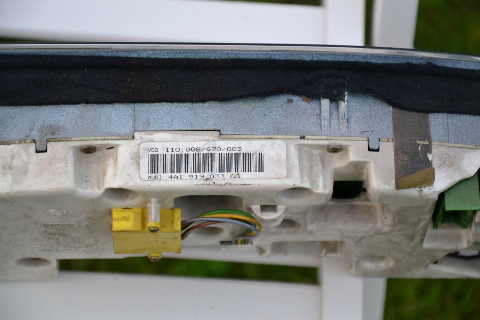 HELLA 6PT 009 107-141 Sensor Kühlmitteltemperatur   für Audi A4 Avant A4 A6