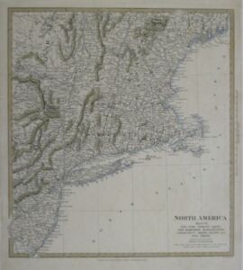 Original 1832 Map NORTHEASTERN US Long Island Cape Cod New ... on map of pembroke maine, map of lexington maine, map of penobscot bay maine, map of franklin maine, map of cambridge maine, map of marblehead maine, map of new hampshire maine, map of roxbury maine, map of belmont maine, map of casco bay maine, map of burlington maine, map of falmouth maine, map of provincetown maine, map of deer island maine, map of united states maine, map of boston maine, map of maine and mass, map of topsfield maine, map of beverly maine, map of dayton maine,