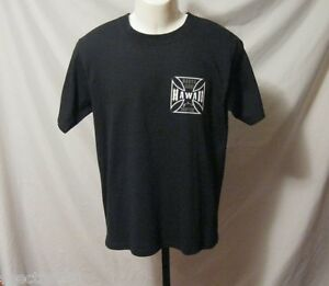 North-Shore-Hawaii-Choppers-Men-039-s-Graphic-T-Shirt-NEW-Size-Small-NWT-S