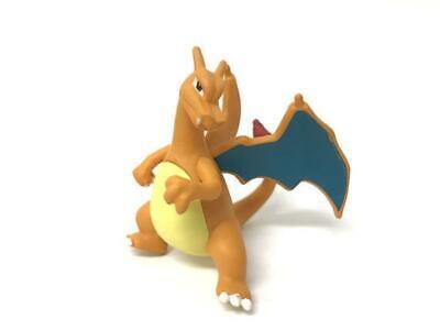 Charizard Pokemon Figure Anime JAPAN Limited YOSHINOYA Gyudon Collaboration Rare