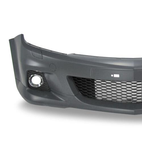 Opel VAUXHALL ASTRA H MK5 VXR OPEL OPC pare-chocs avant Inc grilles en plastique ABS NEUF