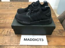 cccf23526 adidas NMD R1 PK Bz0220 Japan Triple Black Size 13 Deadstock DS for ...