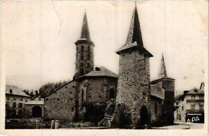 CPA Sentein- Ancienne Eglise Fortifiee FRANCE (1040615)