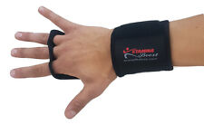 Crossfit Gloves Cross Training WOD Hand Grips Weight Lifting Grips