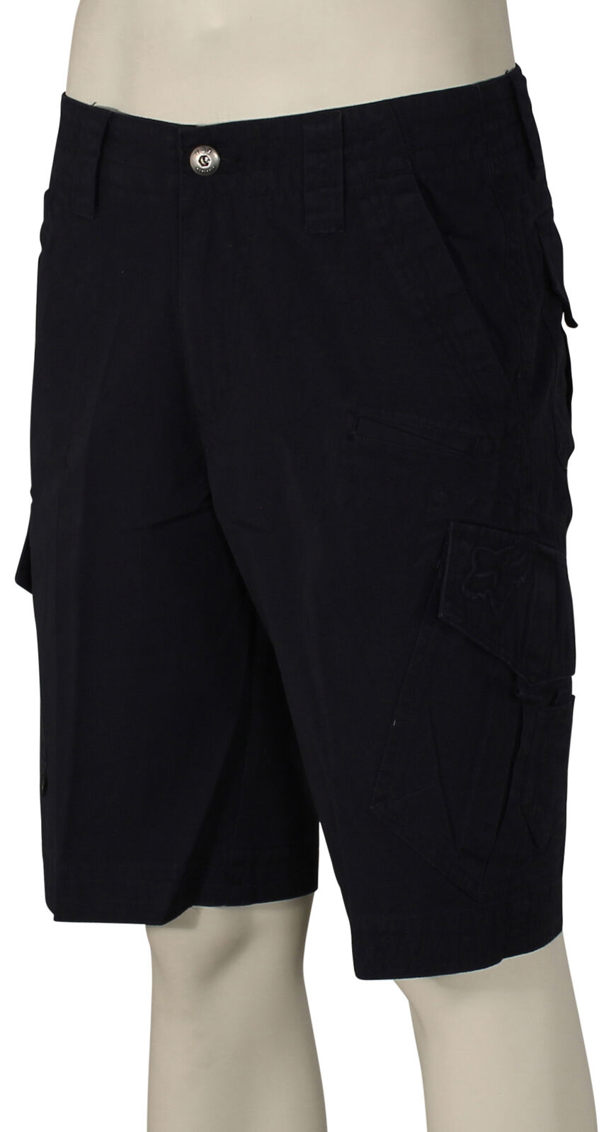 945bdd58a1bb Fox Cargo Shorts - - New Midnight Slambozo ndsqrn22798-Shorts - www ...
