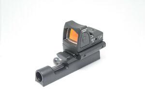 Crosman-2240-1377-1322-1399-Compatible-Red-Dot-Mount-Rail