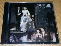 Duran Duran duran Duran The Wedding Album (cd)