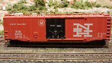 Athearn Rail Runner Ltd Run BB HO 50' Plug Door, New Haven, Upgraded, Exc