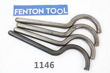 Spindle Nut Spanner Kwik Switch 300 Spanner Wrench Universal Devlieg 3 80303