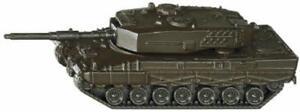 SIKU 0870 Panzer Tank Spielzeugauto Modell Car NEU NEW