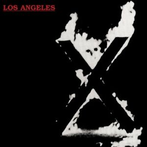 X-Los-Angeles-Expanded-and-Remastered-CD