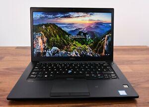 Dell-Latitude-7480-Laptop-14-034-Full-HD-intel-i7-6600U-16GB-RAM-256GB-SSD-WARRANTY