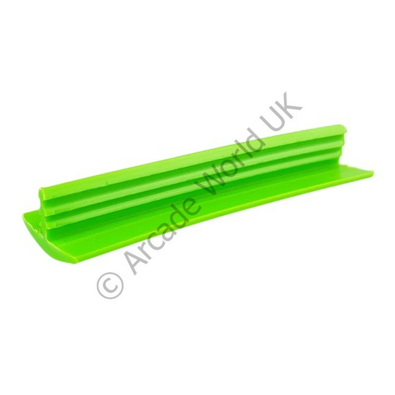 Apple Green T-Molding 5/8