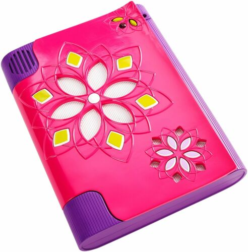 Girl Tech Voice Activated Password journal secret journal intime encre invisible