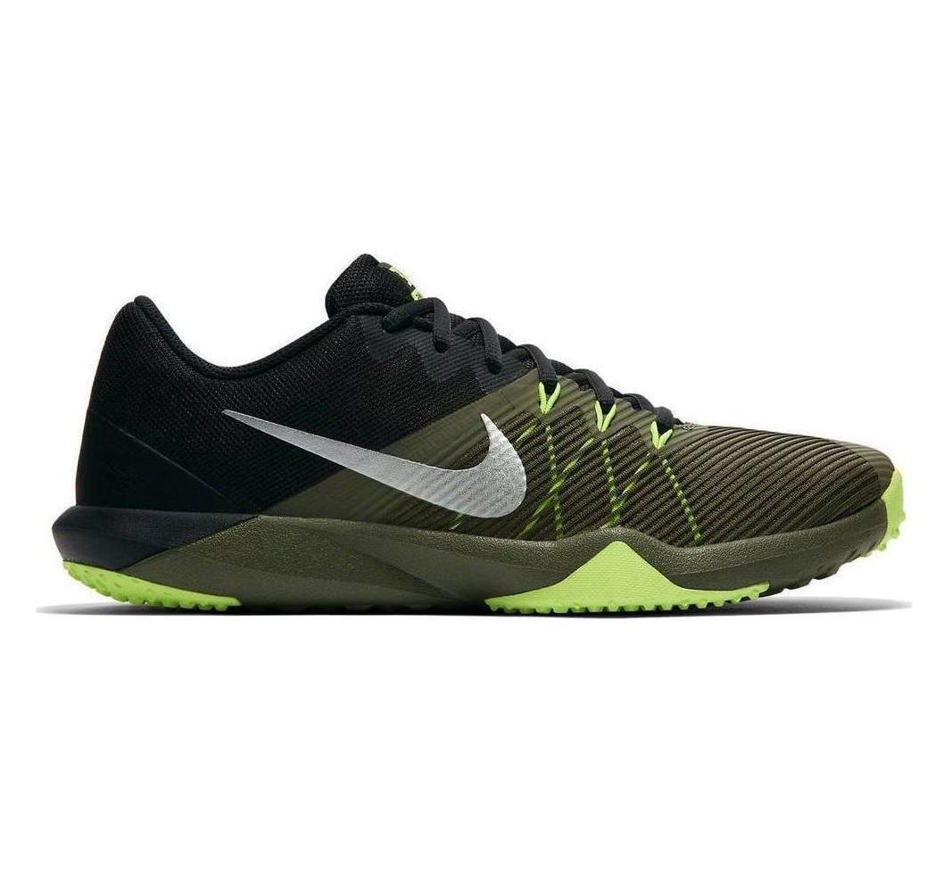 Herren Nike Retalation TR MEDIUM oliv Turnschuhe 917707 200