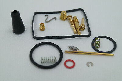 Honda MB MT MTX MBX Reparatur Satz Set für 18mm Vergaser Dichtung Düsen Federn