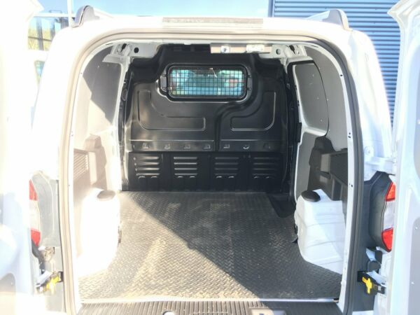 Ford Transit Courier 1,5 TDCi 100 Limited Van - billede 3