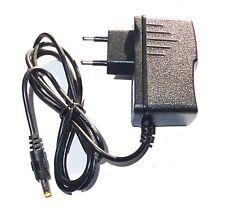 Sega Mega Drive Megadrive 2 mdii 32X 2 Pin Euro Fuente de alimentación de repuesto PSU UK