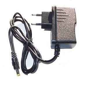 Sega-Mega-Drive-Megadrive-2-MDII-32X-2-Pin-Euro-Replacement-Power-Supply-PSU-UK