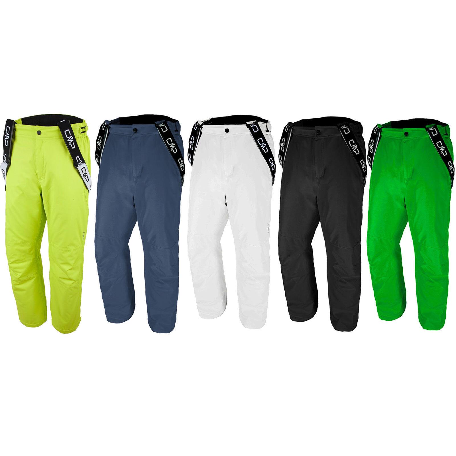 Campagnolo CMP Ski Trousers Men's Ski Pants Snowboard Pants Snowboard Pants Pant