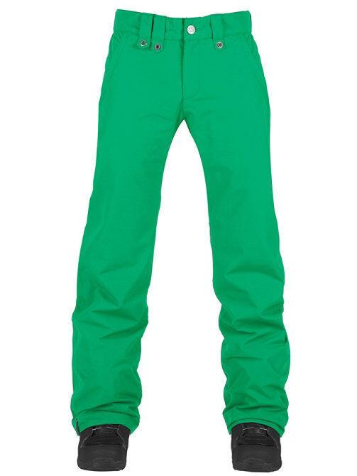 New Womens Bonfire Ellis Snowboard Pants Medium Julep